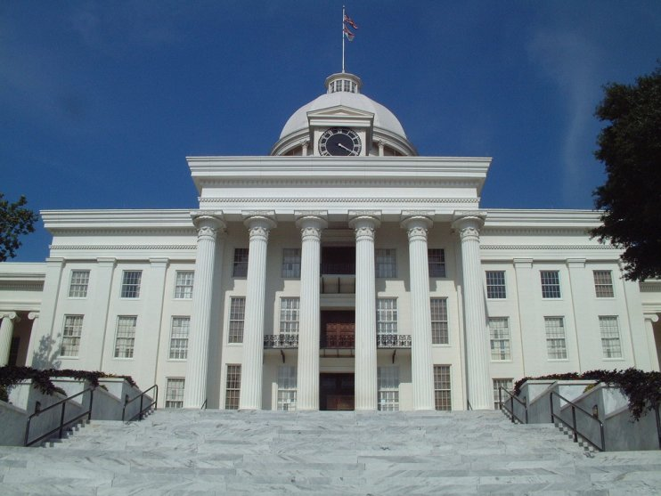 alabama lawmakers