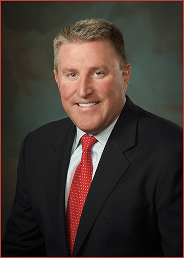 Dan Halstrom will become USMEF president on Sept. 1