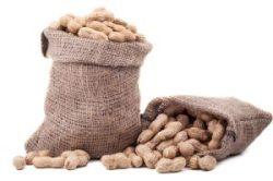 peanut stocks