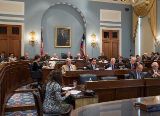farm bill hearings