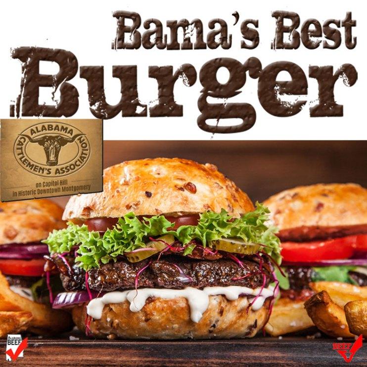 best burger contest