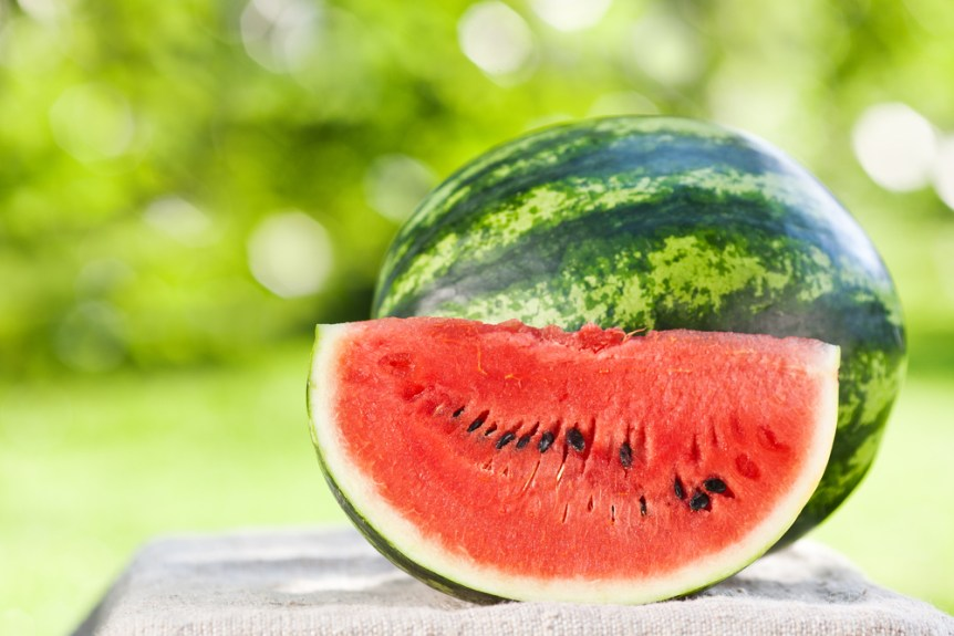 national watermelon