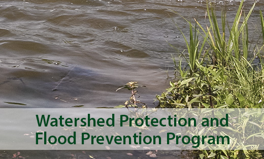 alabama Watershed Protection and Flood Prevention Program