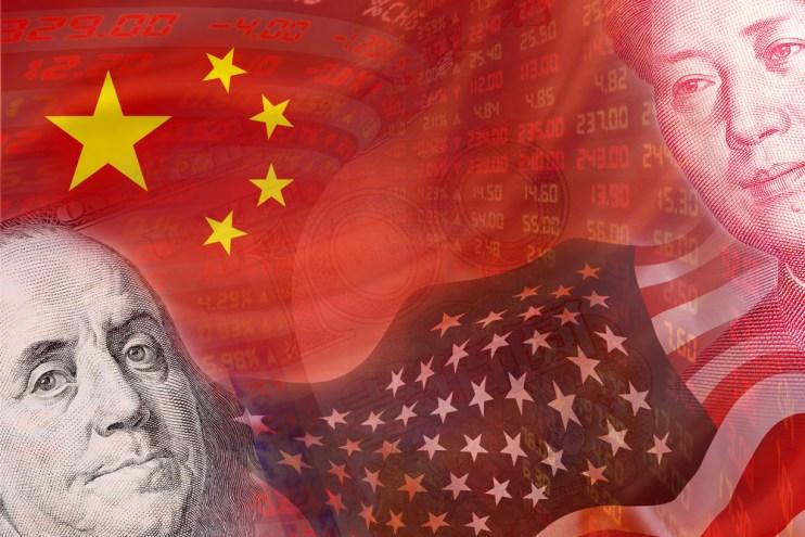 china talks