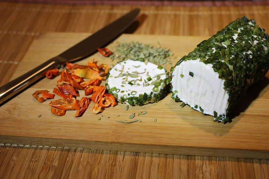 Celebrating National Goat Cheese Month