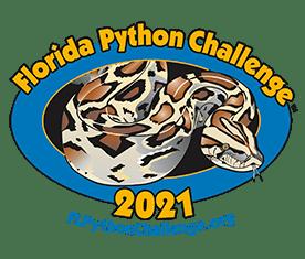 Florida Python Challenge