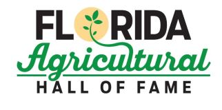 Florida Agricultural Hall of Fame