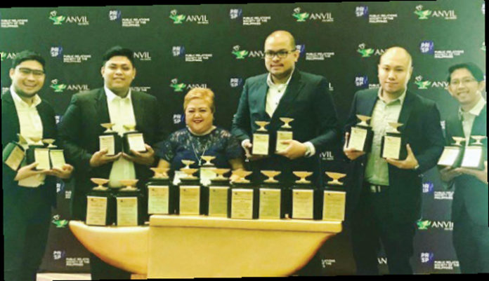GCash named company of the year at 55th Anvil Awards