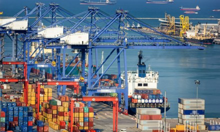Seizing the Opportunity: Emerging Asia's port development needs in a post-Covid world