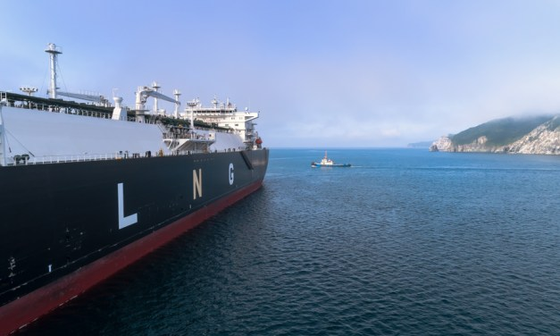 EGCO to start importing LNG to Thailand to manage costs