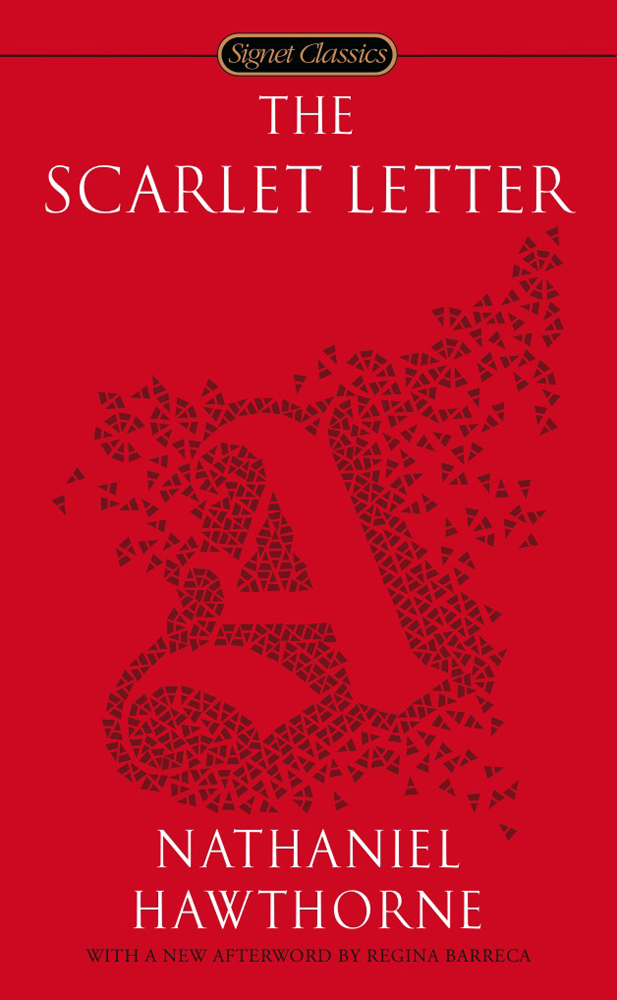 The Scarlet Letter by Nathaniel Hawthorne  Southeast by Midwest