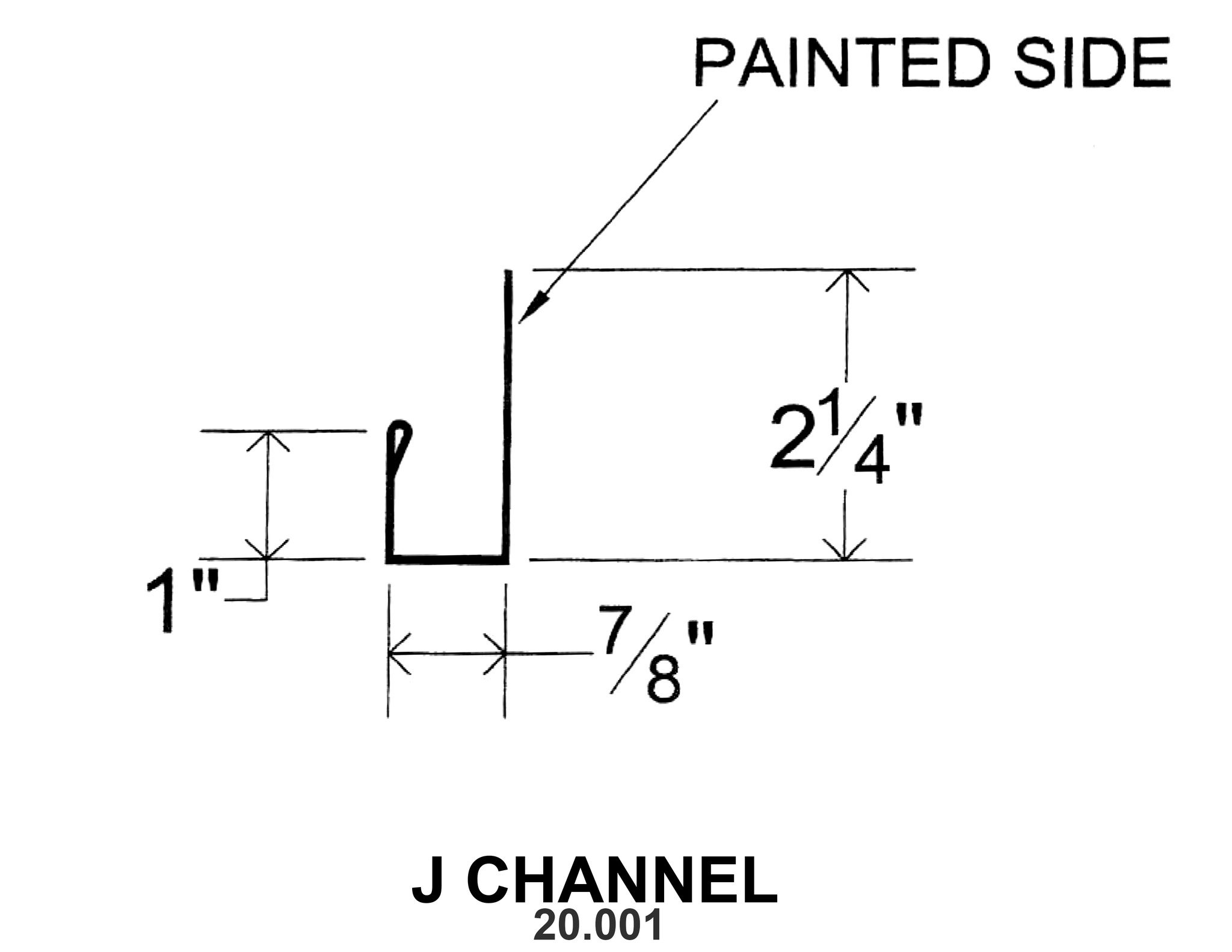 J Channel 20 001
