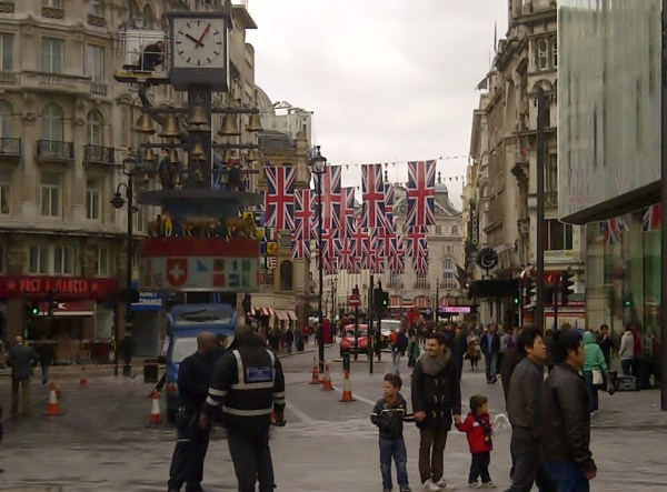 Leicester Square Town And Country London South East England Tour Guides