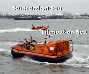 Lifeboat-on-Sea