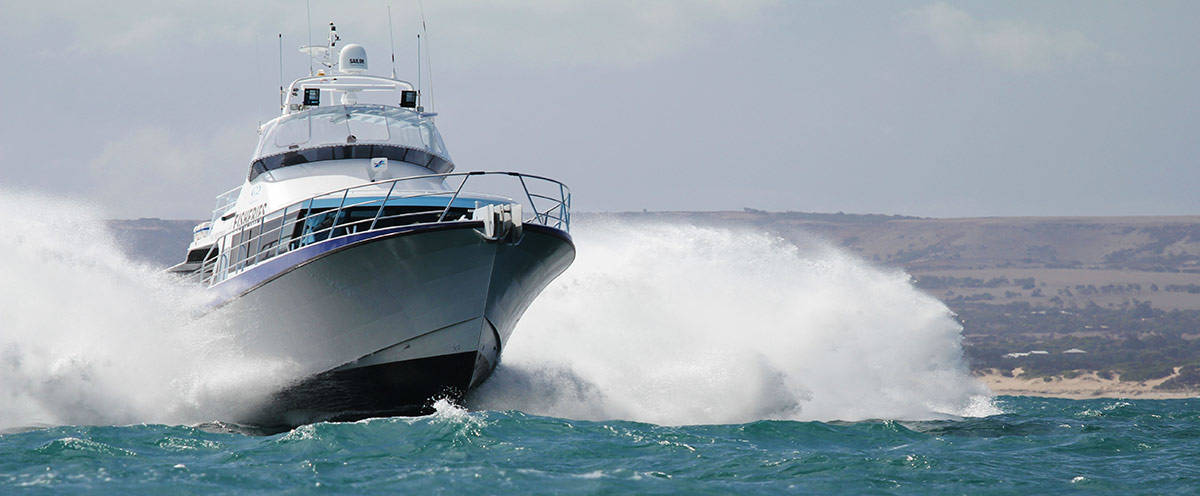 southerly designs naval architecture