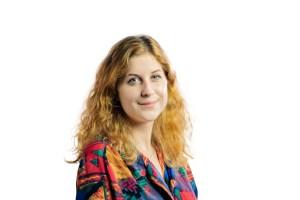 Zoe Kanas