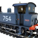 P Class 754_3
