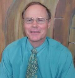 Fred Bergh profile