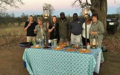 Ngala Safari Lodge part 2