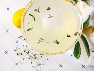 vodka thyme lemonade recipe