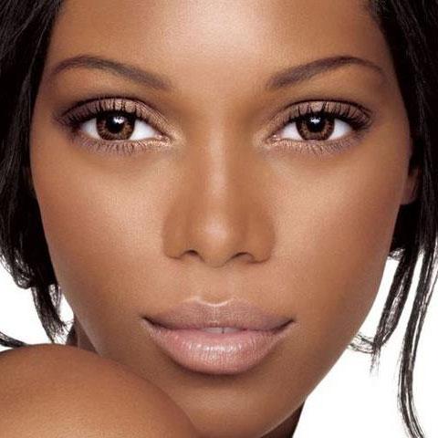 african american full face makeup  makeupviewco