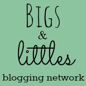 Bigs & Littles Blogging Network: Little Sign up!