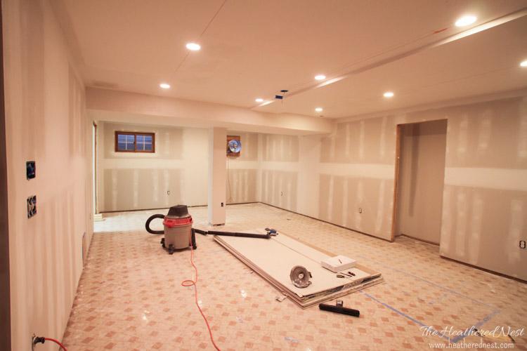 Basement-Bathroom-Renovation-Progress-and-waste-management-during-remodeling-www.heatherednest.com-1-of-1