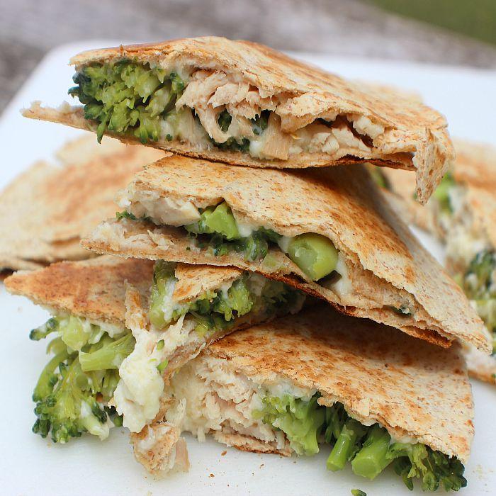 Turkey-Broccoli-Quesadillas.-Use-Shady-Brook-Turkey-Breast-for-easy-weeknight-meals.-