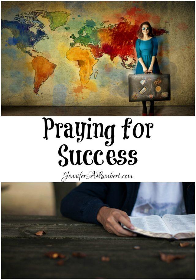 Praying-for-Success