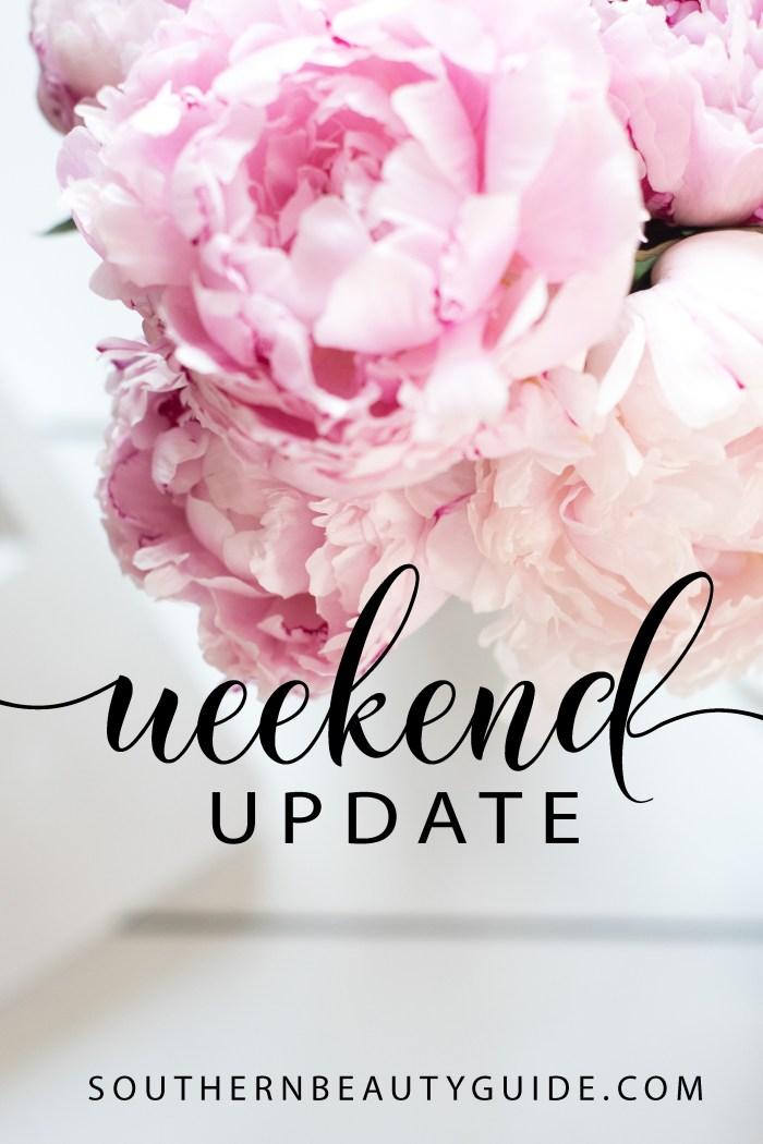 Weekend Update!