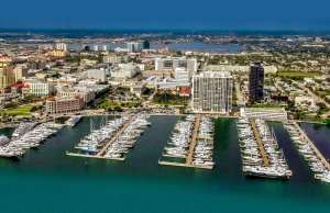 an image of Palm Harbor Marina