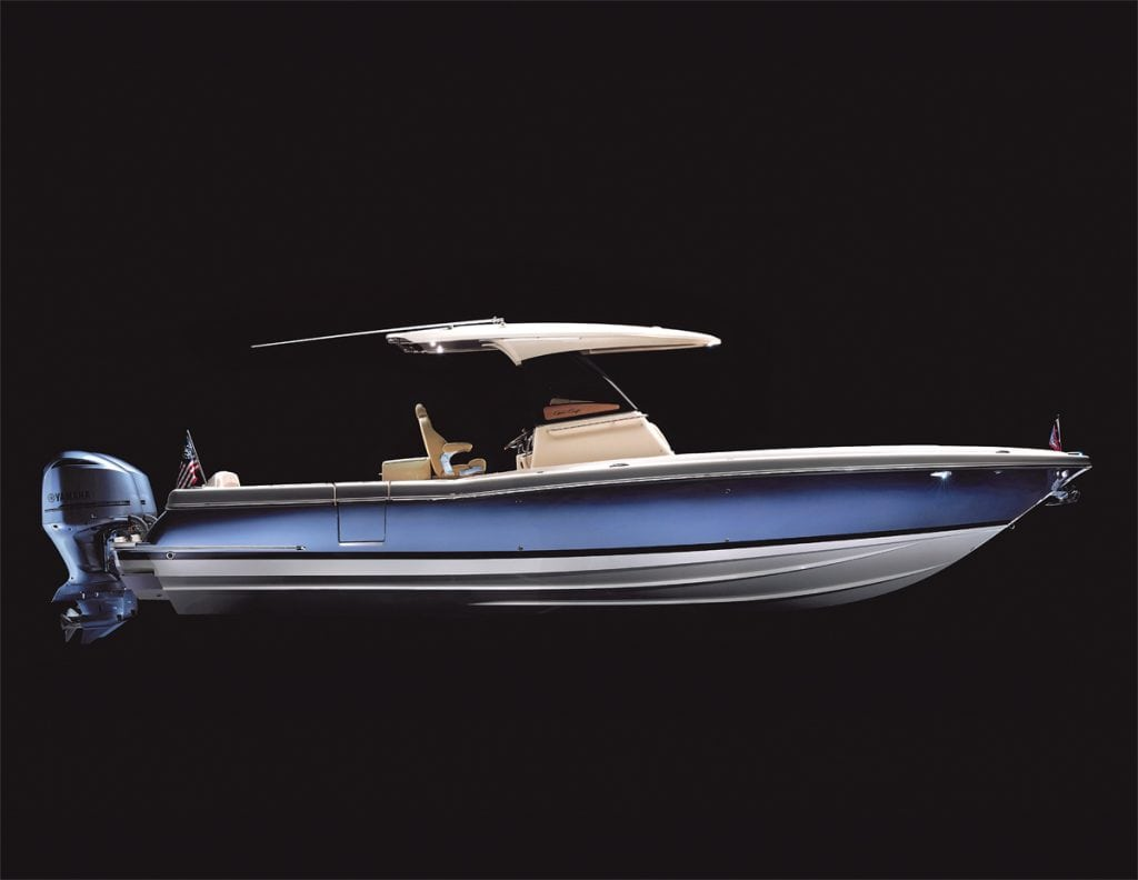 Cbp Marine Interdiction Agent Cover Letter The All New Chris Craft Catalina 34 Pilothouse Southern Boating