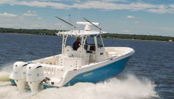 The Yamaha 425-hp XTO is an Innovative Outboard - Southern