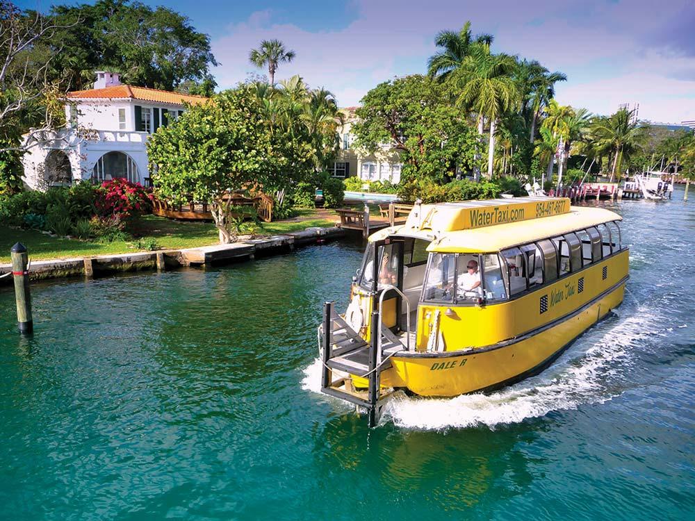Dania Beach Marina Fort Lauderdale