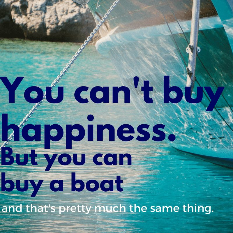 Boat Quotes Custom Best Boat Quotes And Quotes About The Ocean Southern Boating