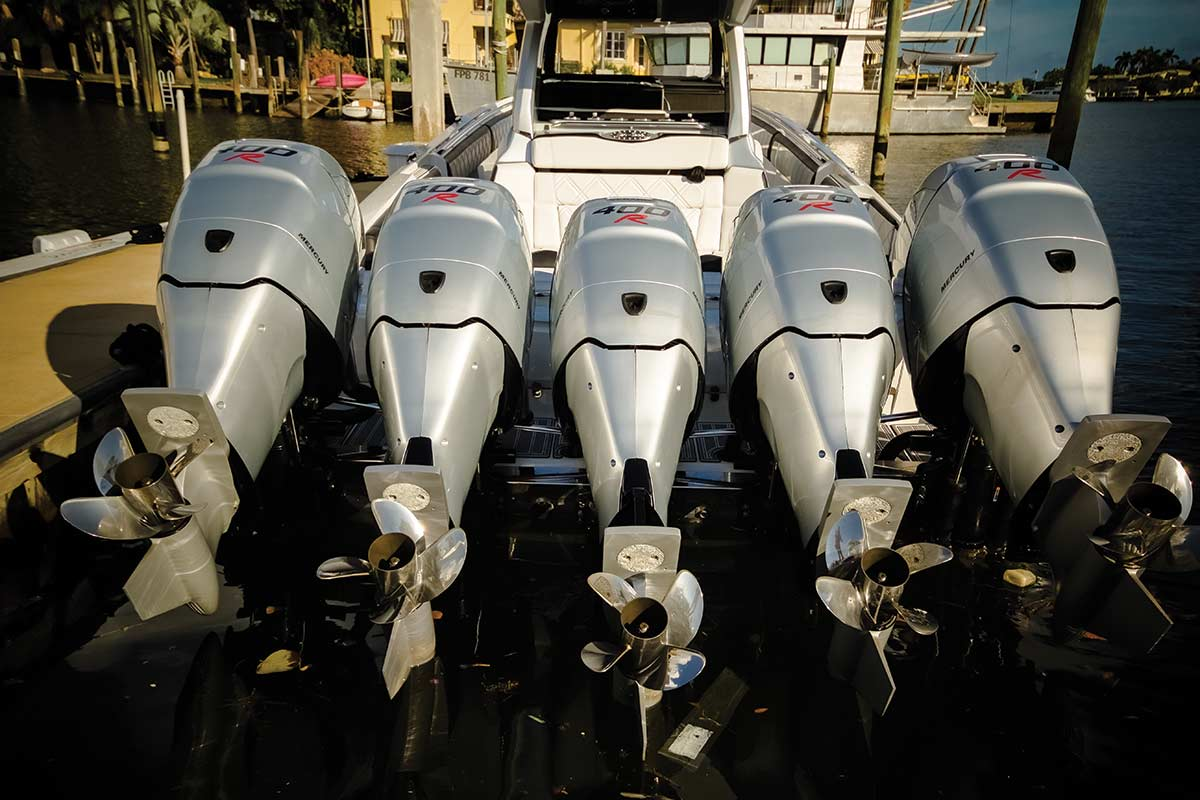 which is the best outboard warranty for your boat ForBest Outboard Motor Warranty