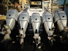 Outboard Warranties