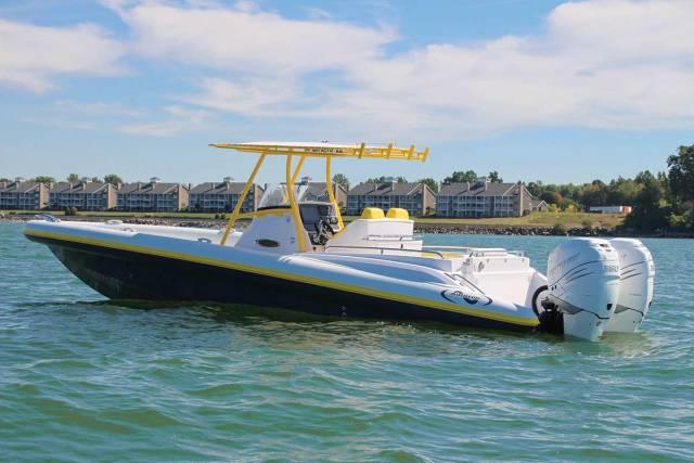 Airship-330