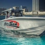 Nor-Tech 450 Performance Boat