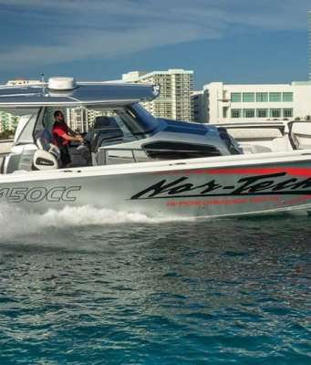 Nor-Tech 450 Sport CC