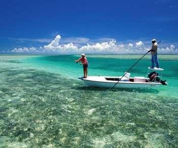 Kamalame Cay Solitude hidden getaway