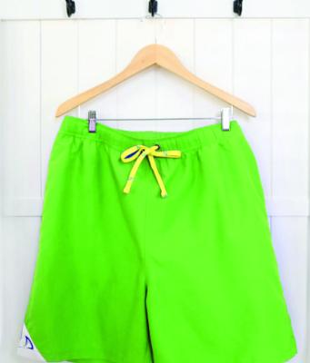 DryFins Board Shorts