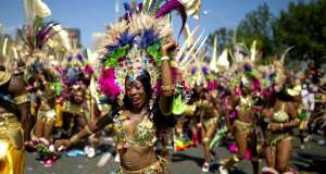 summer festivals in the caribbean