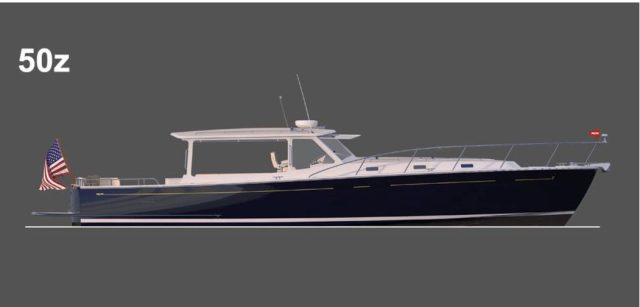MJM 50 Z