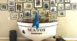 Sea Fox Restoration
