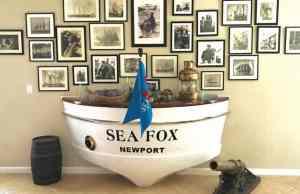 Sea Fox Restoration
