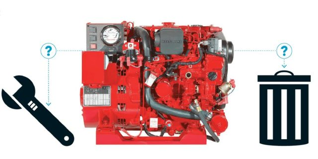 Should you replace or repair your generator