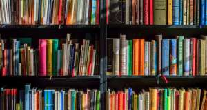 Top Five Boat Books