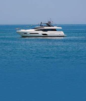 Ferretti Yachts