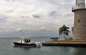 Marlow Prowler 375 Havana